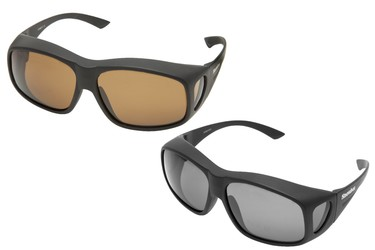 Prestige Over-Specs Sunglasses