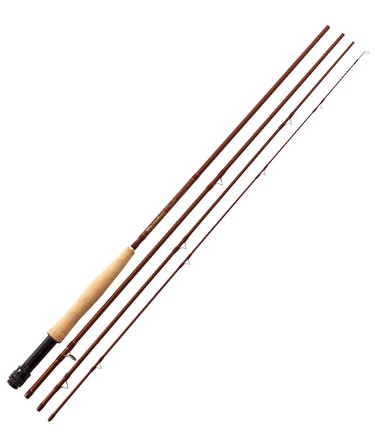 Snowbee Classic Fly Rod 4-Pce