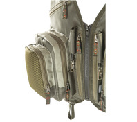 11625 Fly Vest / Backpack pockets