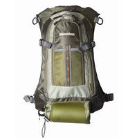 11625 Fly Vest / Backpack  rear view