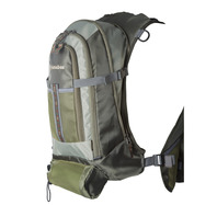 11625 Fly Vest / Backpack side view
