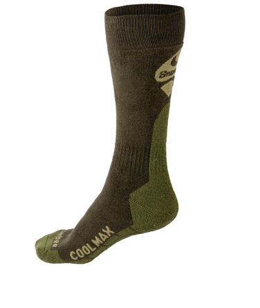 13275 Knitted CoolMax® Technical Boot Socks