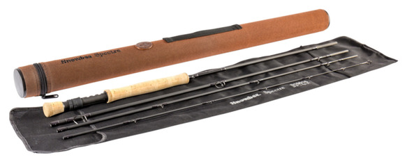 10016 Spectre Fly Rod 10ft #7