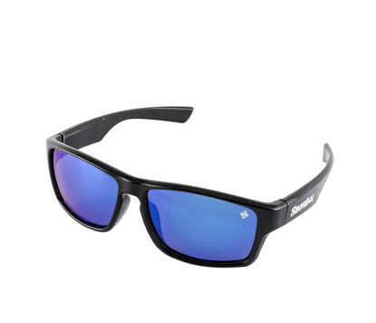 18023 Blue Revo Sports Sunglasses