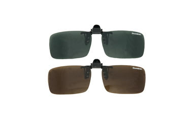 18009 Clip-On Sunglasses
