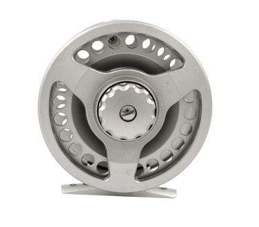 Onyx Fly Reel #5/7 Rear View
