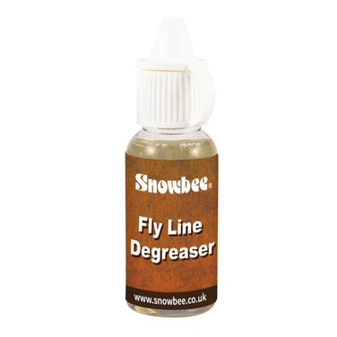 SFLD Snowbee Fly-Line Degreaser