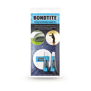 SBT-BBR Snowbee Bondtite Bivvy & Brolly Repair Kit