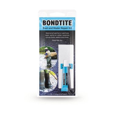 SBT-BWR Snowbee Bondtite Boot & Wader Repair Kit