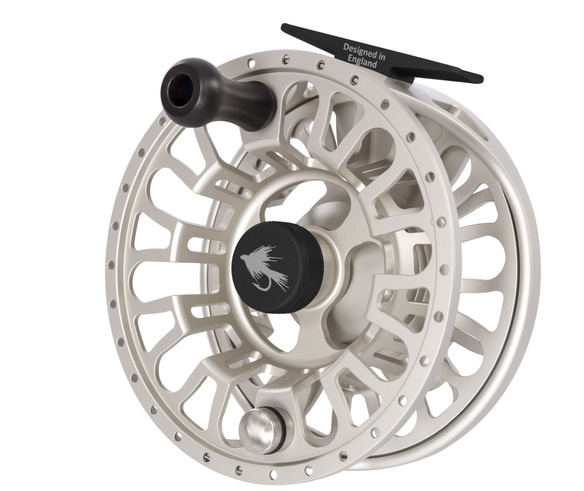 Geo-S Salmon & Saltwater Fly Reel
