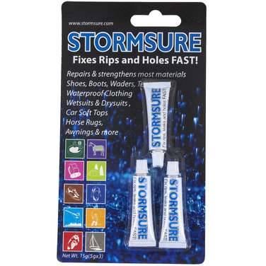 Stormsure Clear Adhesive