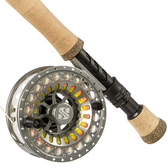 Spectre Fly Reel