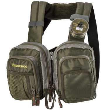 11628 Ultralight Chest-Pack