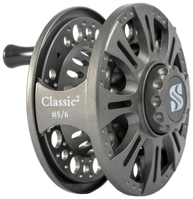 Classic2 Fly Reel #5/6