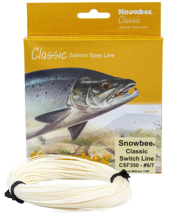 CSWF Classic Switch Fly Line